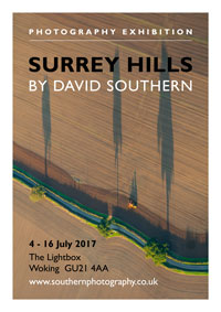 david southern at lightbox woking surrey